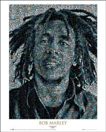 Bob Marley - Роберт Сільверс
