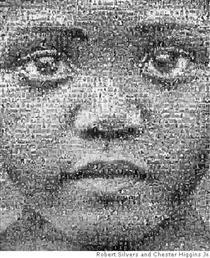Face of the African Diaspora - Роберт Сільверс