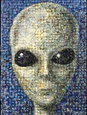 Alien - Robert Silvers
