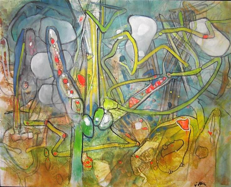 Atlas de Medication - Roberto Matta