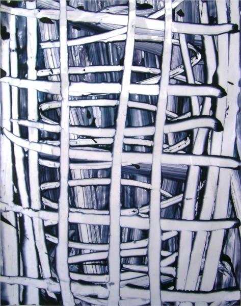 Number 8, 2006 - Roger Weik