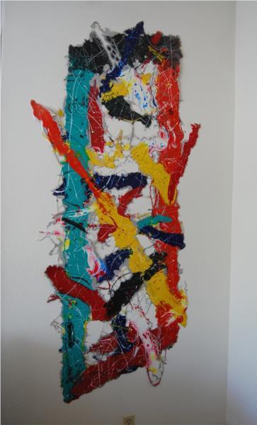"""Untitled""  1979, 1979 - Roger Weik"
