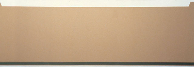 Yellow Ochre, 1967 - Ronnie Landfield