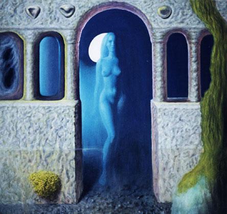Blue Phantom - Sabin Balasa