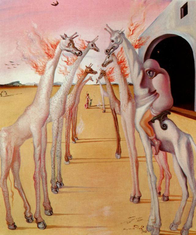 サルバドール・ダリの画像 p1_28