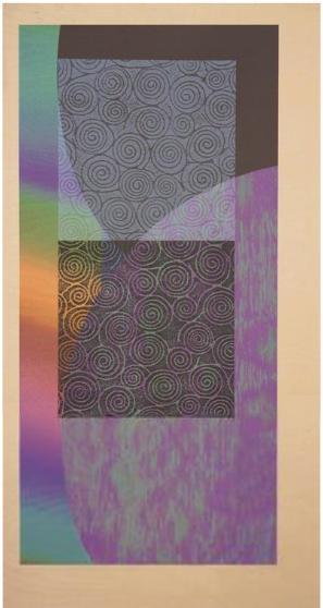 Recitals, 2009 - Sam Gilliam