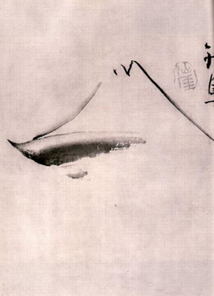Fuji-san - Сенгай