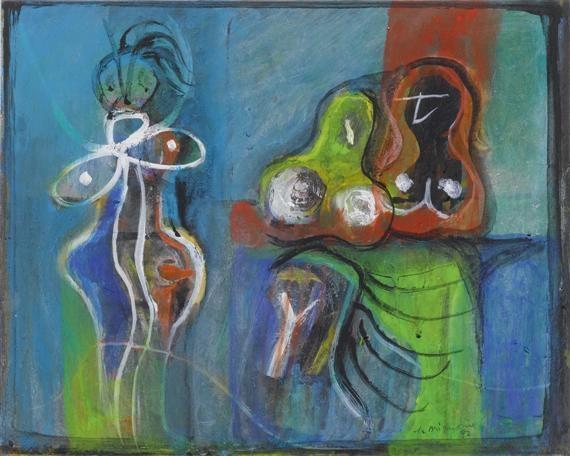 Femme, 1992 - Серж Бріньоні