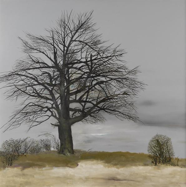 Wild Pear Tree, 2006 - Stefan Caltia