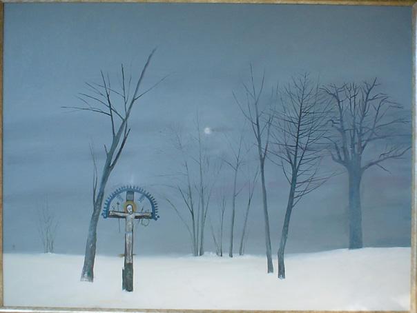 Winter, 2004 - Stefan Caltia