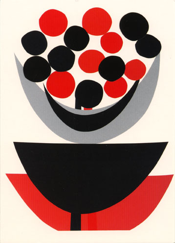 Life is just a bowl of cherries - Террі Фрост