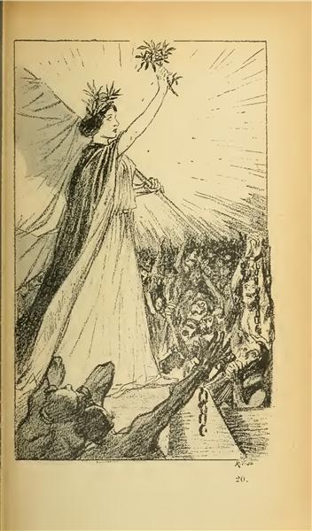 Reine Du Monde - Теофиль Стейнлен