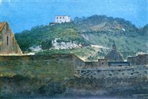 A Hilltop, Napoli - Thomas Jones
