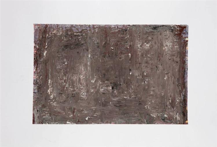 Untitled, 2012 - Tiberiy Szilvashi