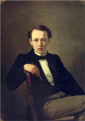 Wassili Grigorjewitsch Perow