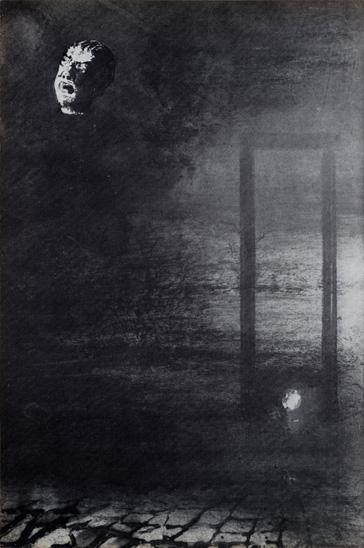 Justicia, 1858 - Victor Hugo