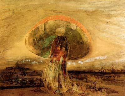 Mushroom - Victor Hugo