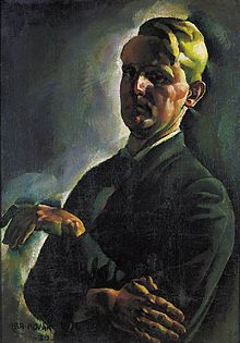 Vilmos Aba-Novak