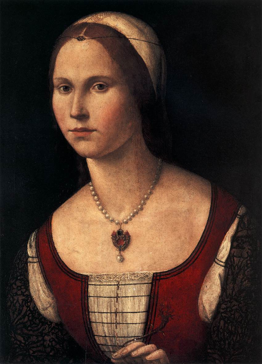 Female Renaissance Artists