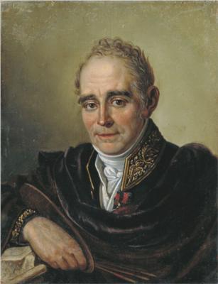 Wladimir Lukitsch Borowikowski
