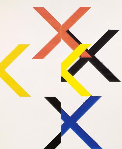 Untitled, 2010 - Вейд Гайтон