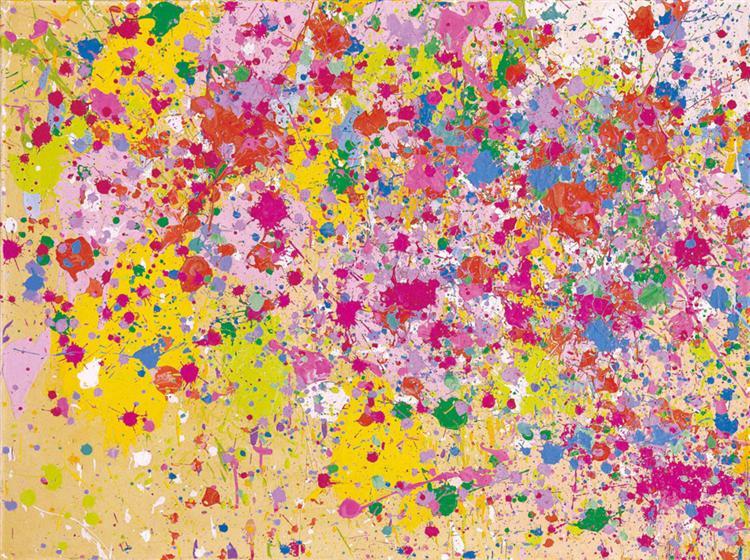 Sweet Milky Way, 1969 - Уоллес Тинг