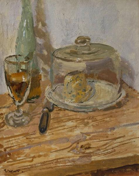 Roquefort, c.1918 - c.1920 - Волтер Сікерт