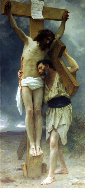 Compassion, 1897 - William-Adolphe Bouguereau
