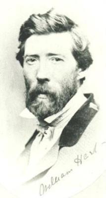 Уильям Харт