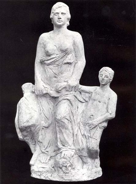 Medea - Yannoulis Chalepas