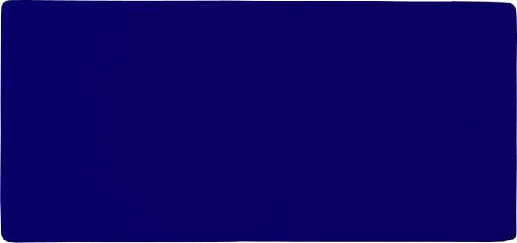 Untitled Blue Monochrome, 1959 - Yves Klein