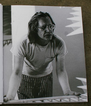 Nicholas Krushenick