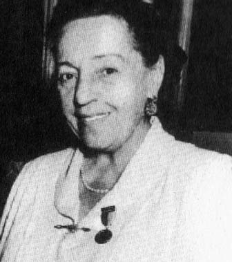 Анита Малфатти