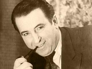 Dmitry Nalbandyan