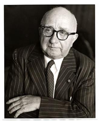 Ivan Albright