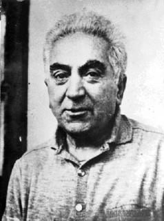 Alexander Bazhbeuk-Melikyan