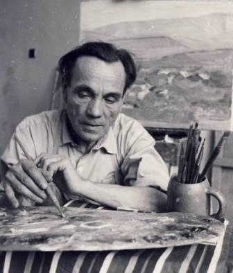 Александру Чукуренку