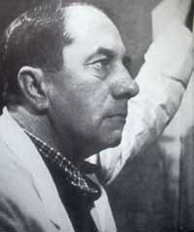 Генрих Кампендонк