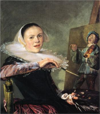 Judith Leyster