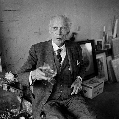 Johannes Sveinsson Kjarval