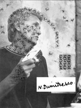 Natalia Dumitresco