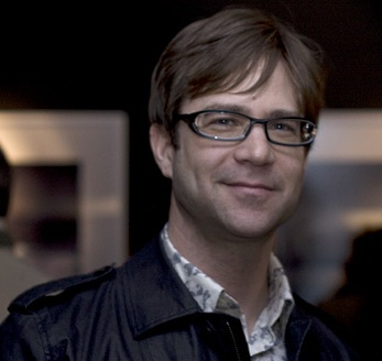 David Burdeny