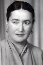 Mariam Aslamazian