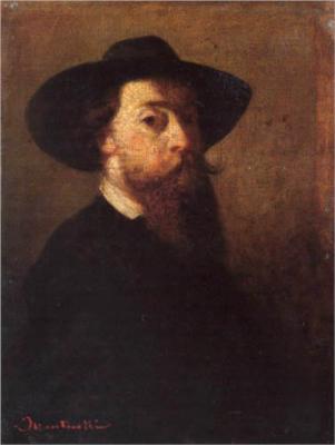 Adolphe Joseph Thomas Monticelli