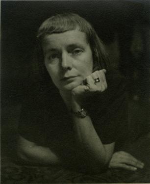 Бетті Парсонс