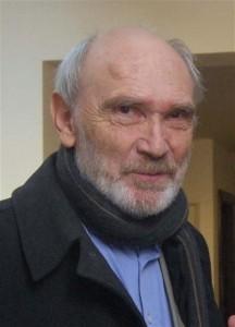 Константин Флондор