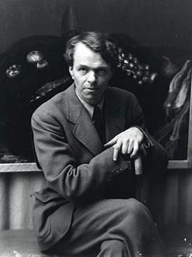 Boris Grigoriev