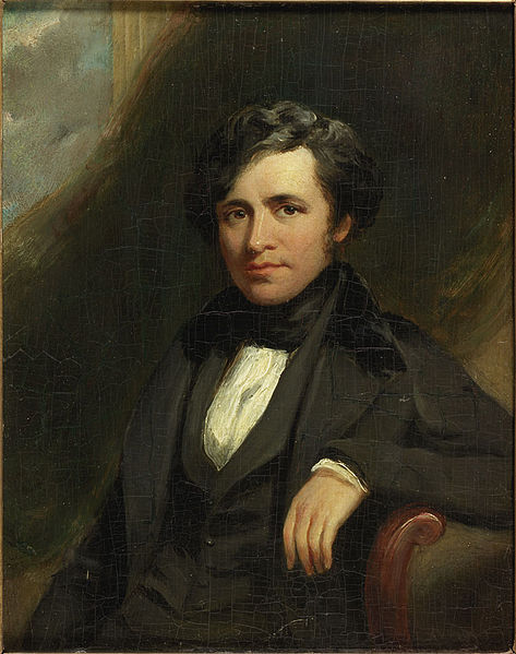 John Wilson Carmichael