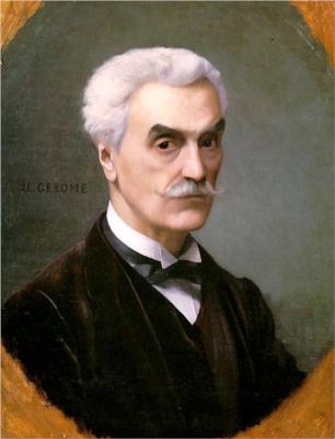 Jean-Leon Gerome