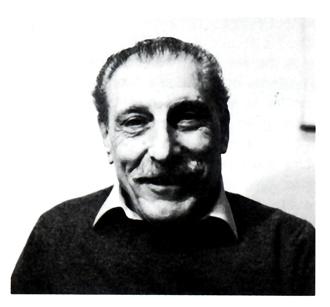 Mario Ballocco